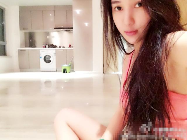 郭美美涉多次性交易被刑拘