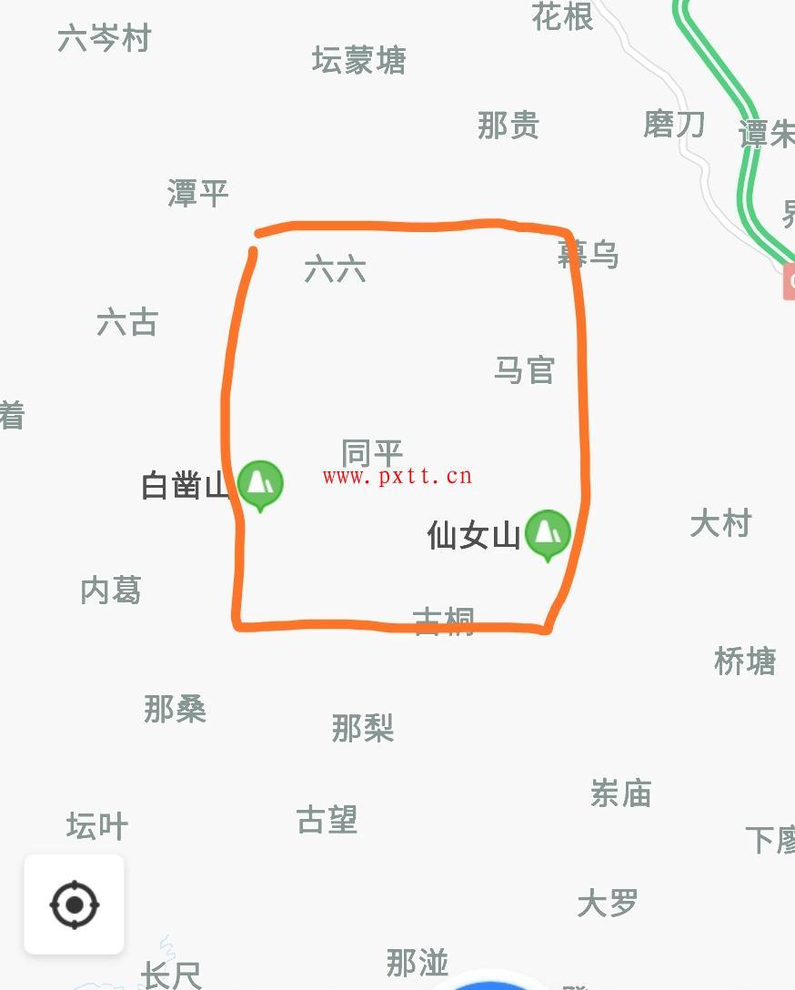南衡高铁经过宾阳线路图